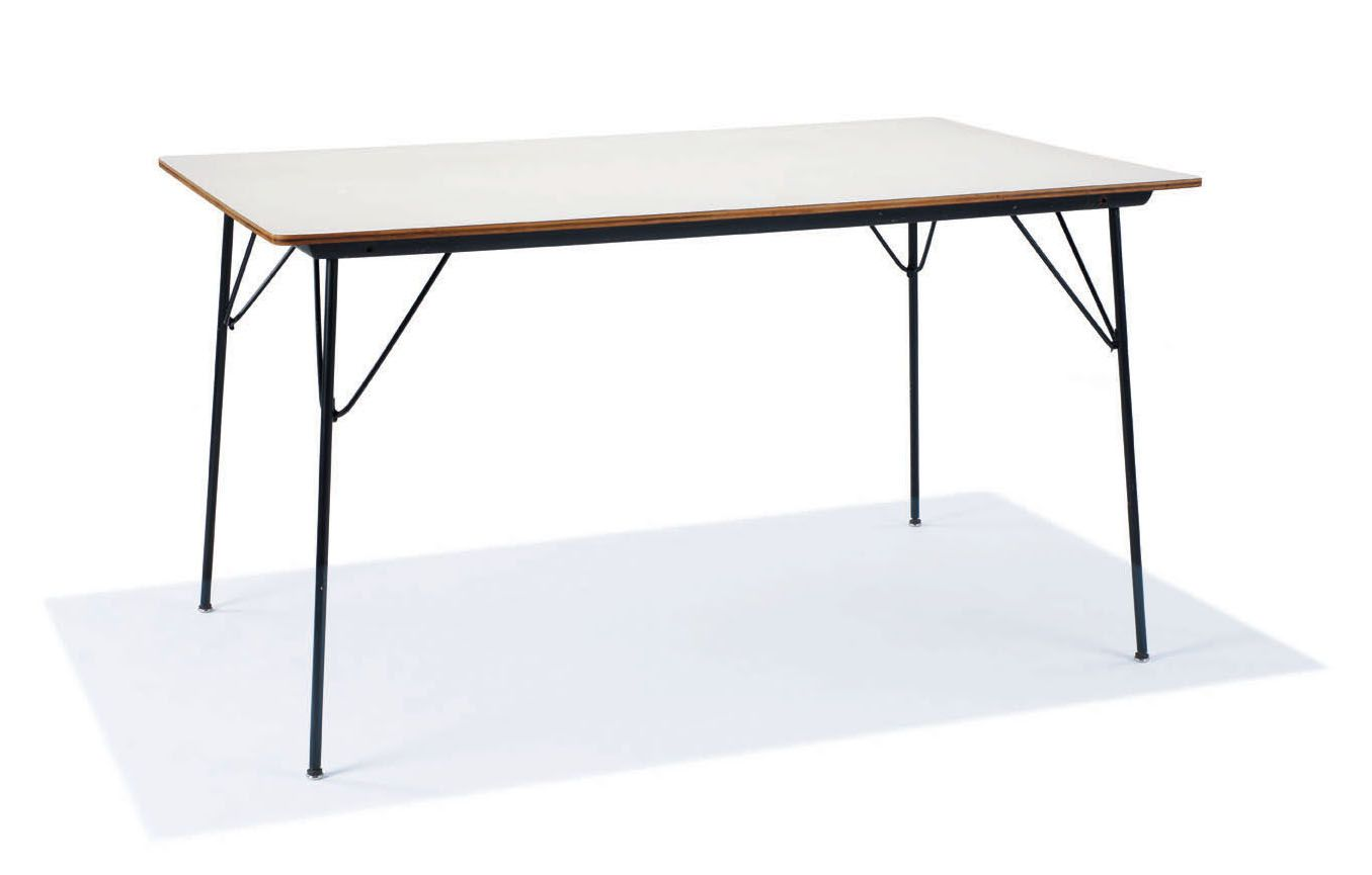 Charles U0026 Ray Eames Folding Table