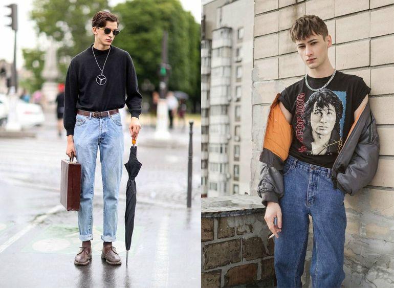 Collins wedding | Jeans outfit men