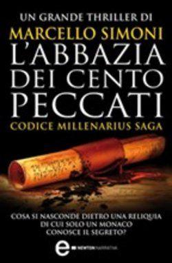 Ebook L'abbazia dei cento peccati di M. Simoni | LaFeltrinelli