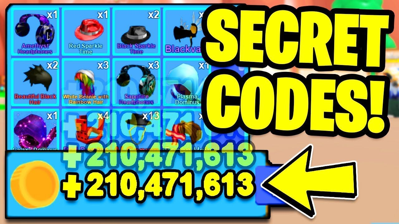Roblox MINING SIMULATOR SECRET CODES! GETTING STARTED
