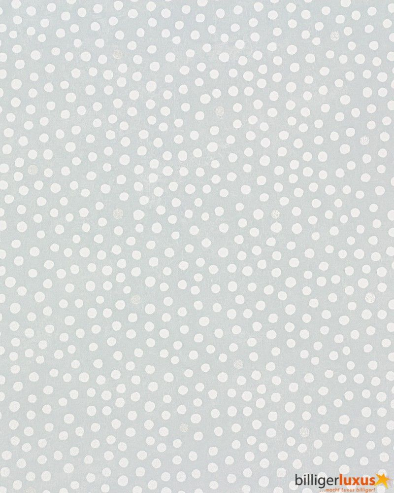 rasch tapete bambino 2015 punkte graublau wei 288216 tapeten rasch bambino 2015 hintergr nde. Black Bedroom Furniture Sets. Home Design Ideas