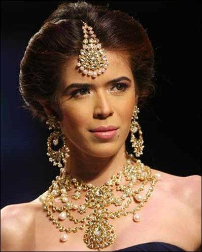 Indian Bridal Tikka Maang Ka Tikkas Indianwedding Shaadibazaar