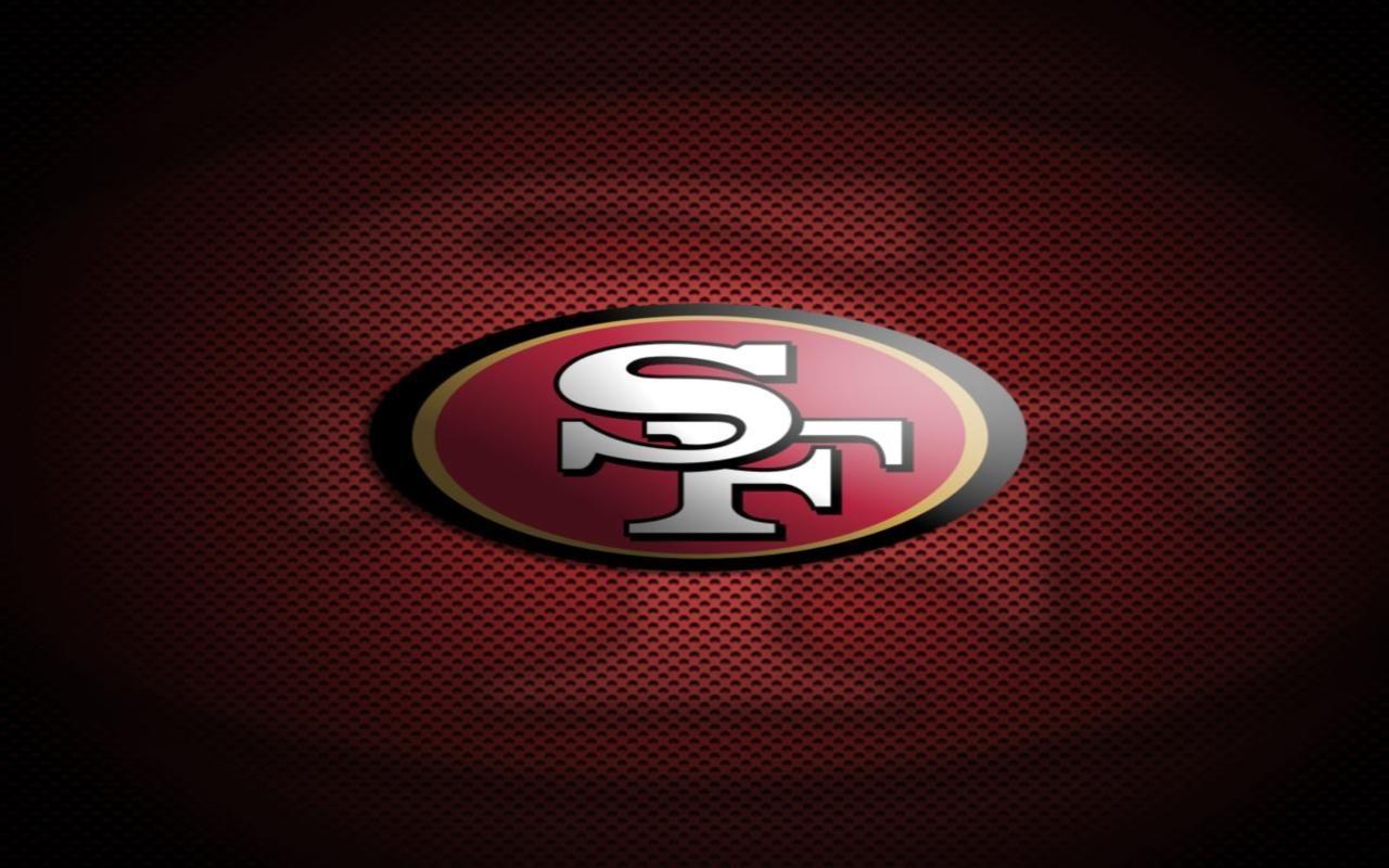 San Francisco 49ERS Logo HD Wallpaper San Francisco 49ERS