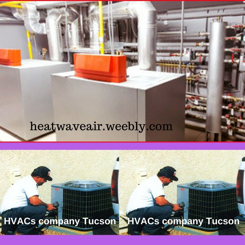 Heat Wave Air Conditioning Tucson Company can save your