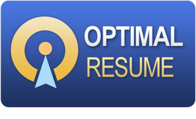OPTIMAL RESUME is a career management platform with tools to help - optimum resume