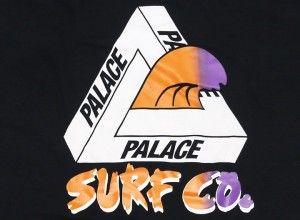 Palace Skateboard Company In 2019 Skateboard Logo