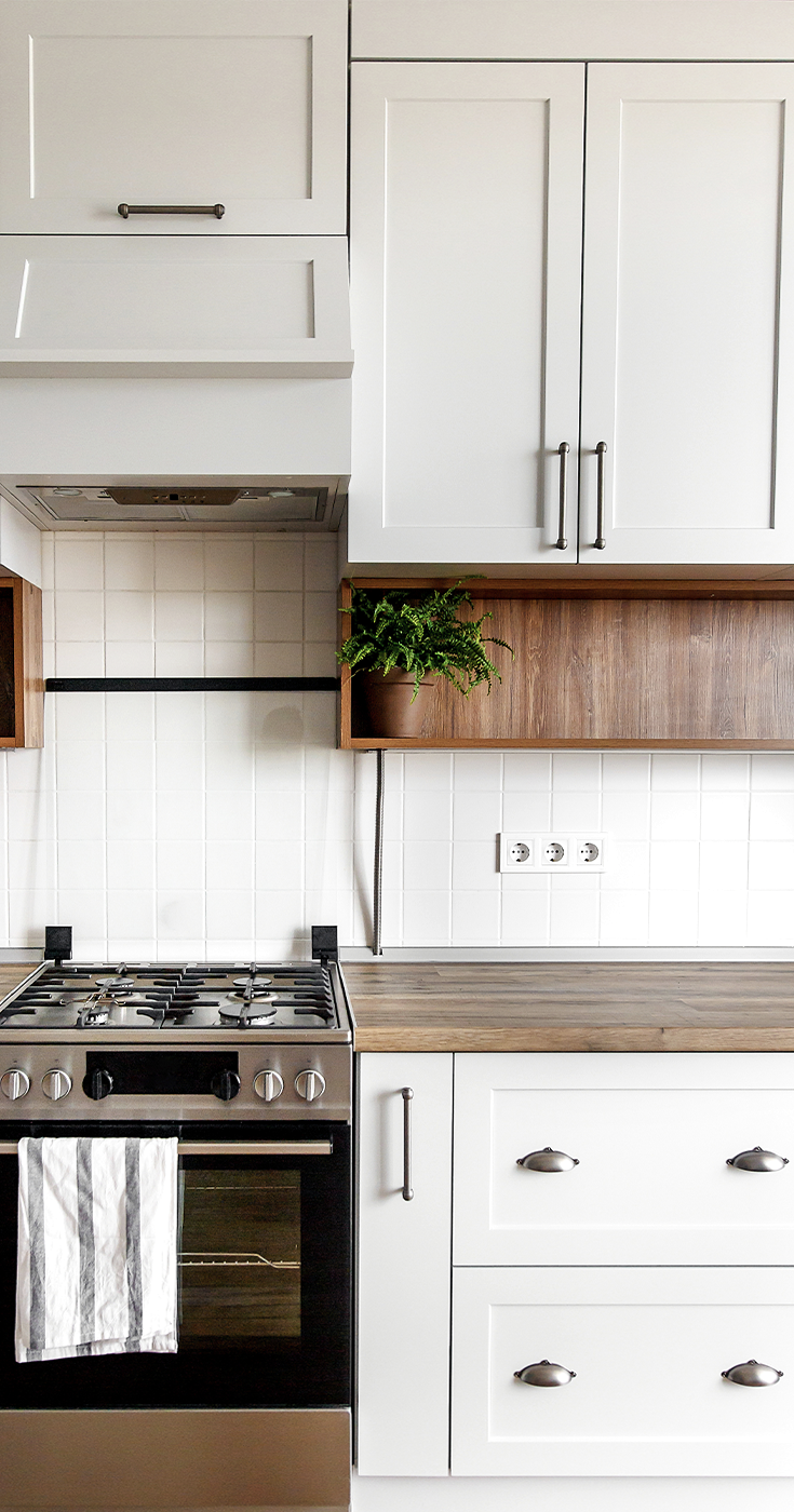 the ultimate guide to kitchen cabinets which style is on kitchens that ll make you want to redo yours id=80985