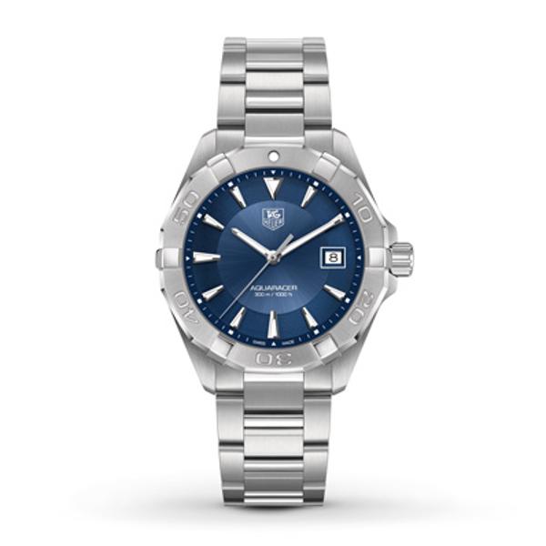 TAG Heuer Men's Watch Aquaracer 300M Wbd1112.ba0928