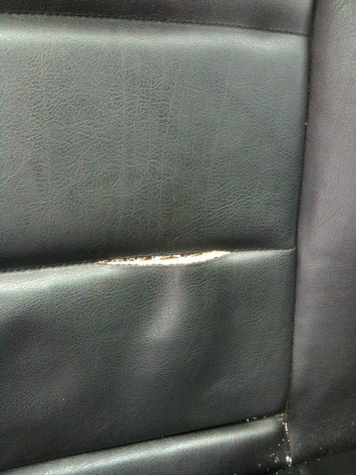 Super Leather Seam Repairs Made Easy Leather Couch Repair Faux Gmtry Best Dining Table And Chair Ideas Images Gmtryco