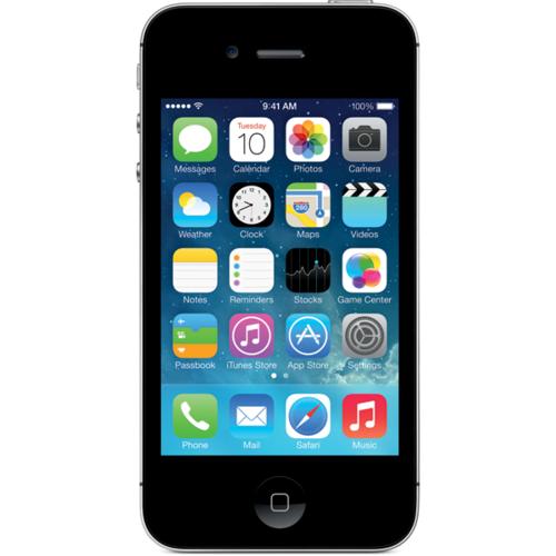 Aanbieding #Apple #iPhone4S 16 GB:  200 + 500 MB + 200 min/sms Gehele contractduur (2 jaar) 20 euro per mnd ipv 35,-.. Toestelprijs: 24,-  De iPhone 4S is de goedkoopste iPhone van dit moment en ideaal instapmodel voor mensen die kennis willen maken met een smartphone van Apple. Daarbij bent u wel voorzien van iOS 7 en 'retina display' met uitstekende resolutie.  Meer info: #www.gsm-shop.net/aanbiedingen  Natuurlijk is de iPhone 4S ook opgenomen in de database van www.gsm-shop.net.