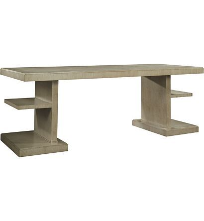 Absolutely LOVE this desk. It can be used as a sofa table, console ...