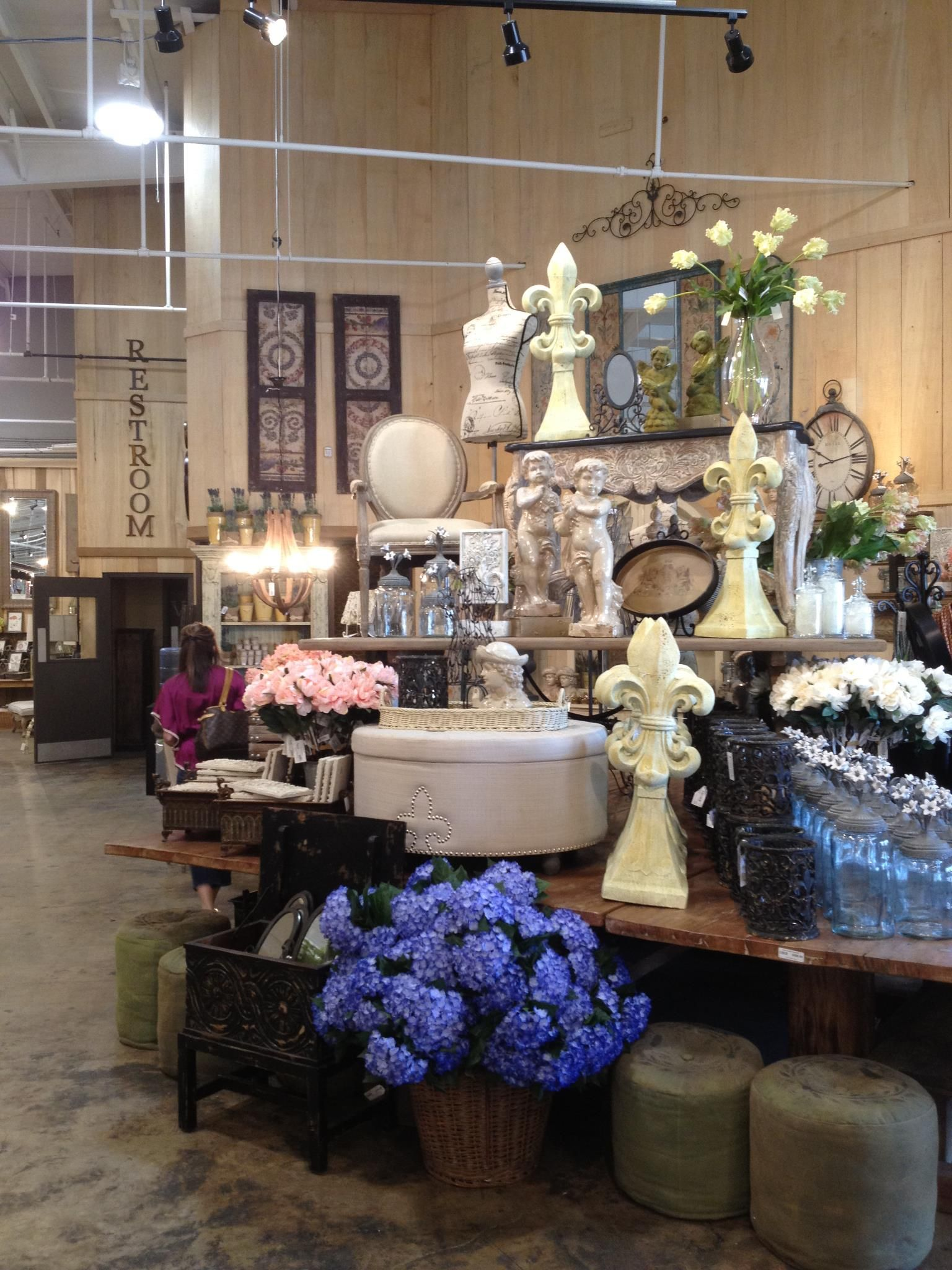 Paul Michael Company Has The Best Fleur De Lis Selection Home