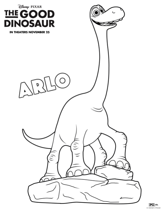 The Good Dinosaur Free Printable And Coloring Sheets Crafts And Activities Sponsored Gooddino Dinosaur Coloring Dinosaur Coloring Pages Disney Coloring Pages