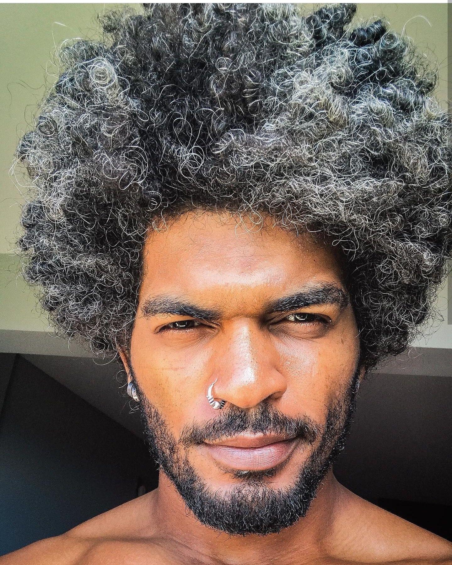 Pin On Handsome Black Men