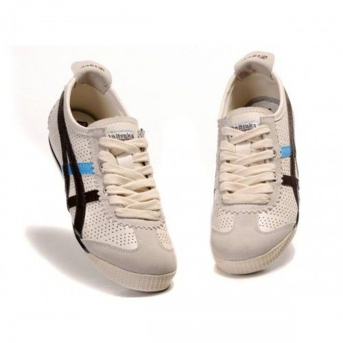 2012 ASICS MINI BMW Mens Shoes Punching Breathable Grey Black Blue