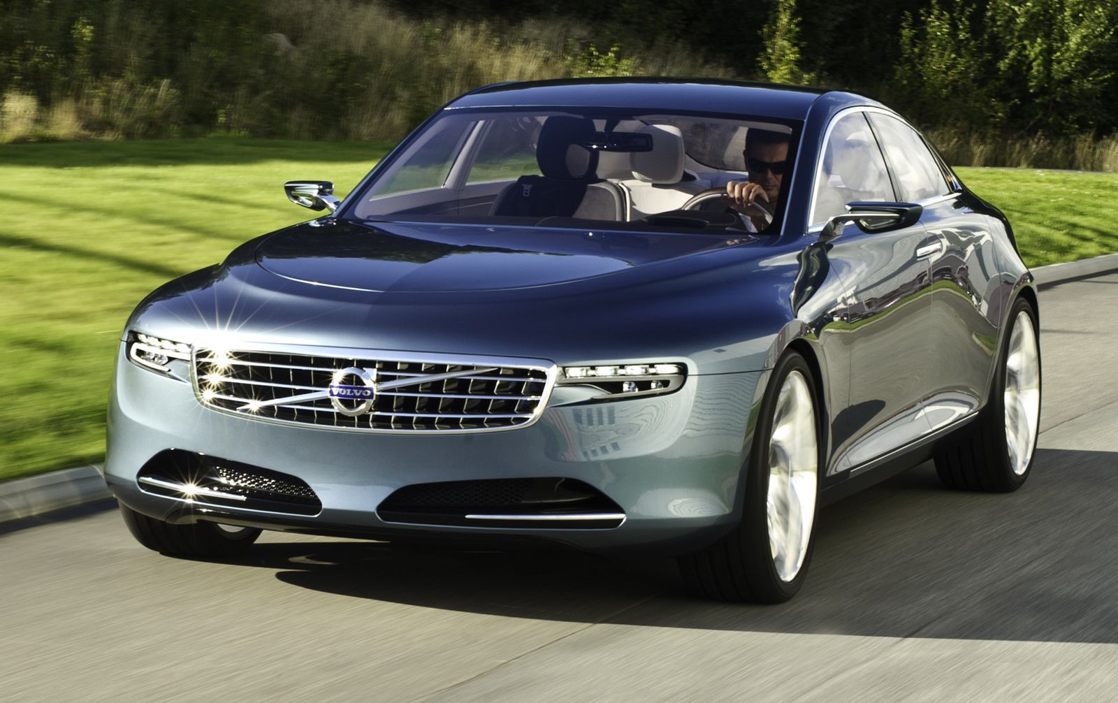 Volvo Concept Cars Volvo Concept You Offers New Look At Upcoming