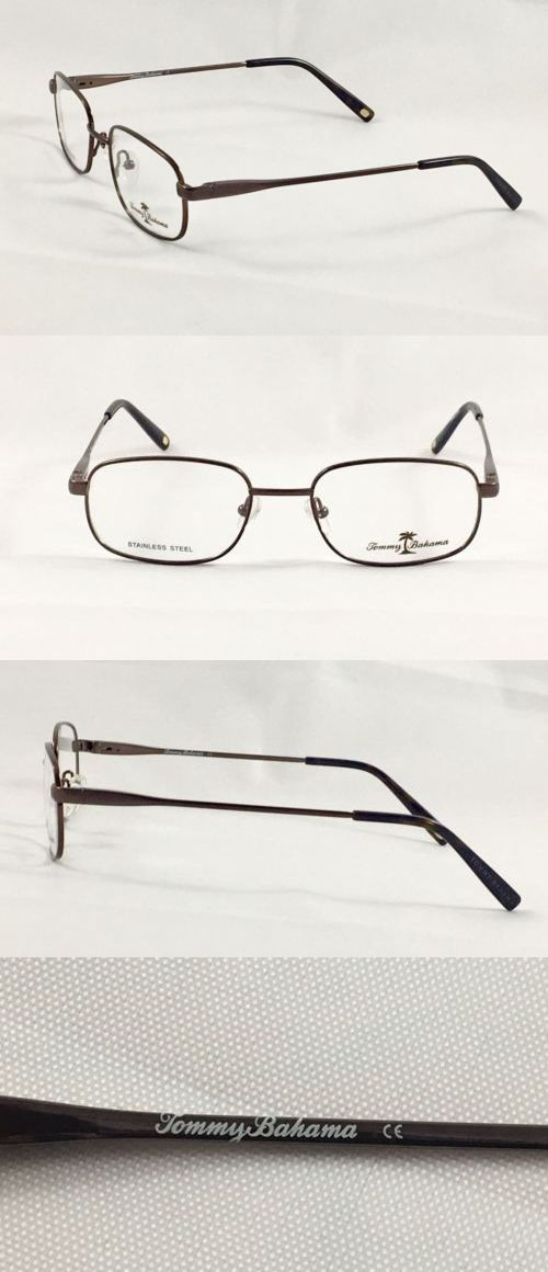 Fashion Eyewear Clear Glasses 179240: New Tommy Bahama Tb 4021 (200 ...