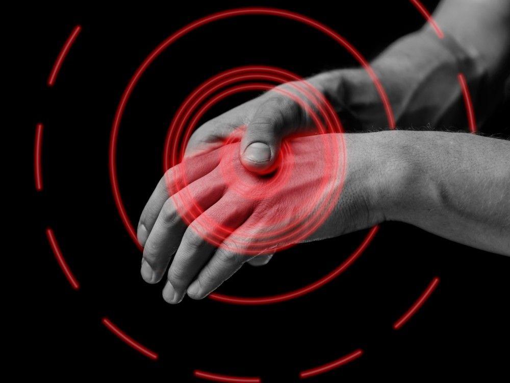 La artrosis es un trastorno degenerativo que afecta a las articulaciones de la mano, la rodilla, la columna vertebral o la cadera.