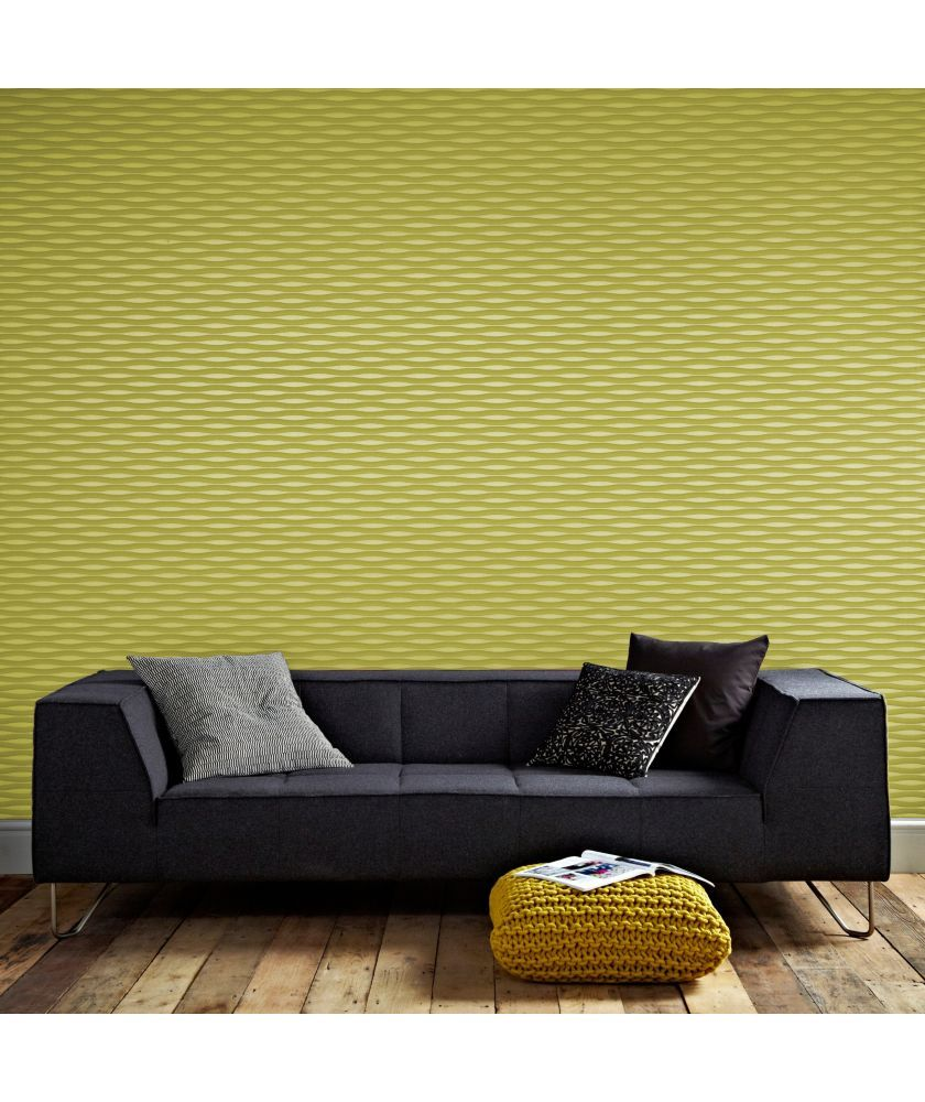 Buy Superfresco Wallpaper Lucid Green at Argos.co.uk
