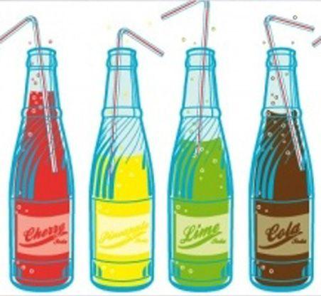 Soda Pop Art | Pop Art A Go Go | Pinterest | Artsy