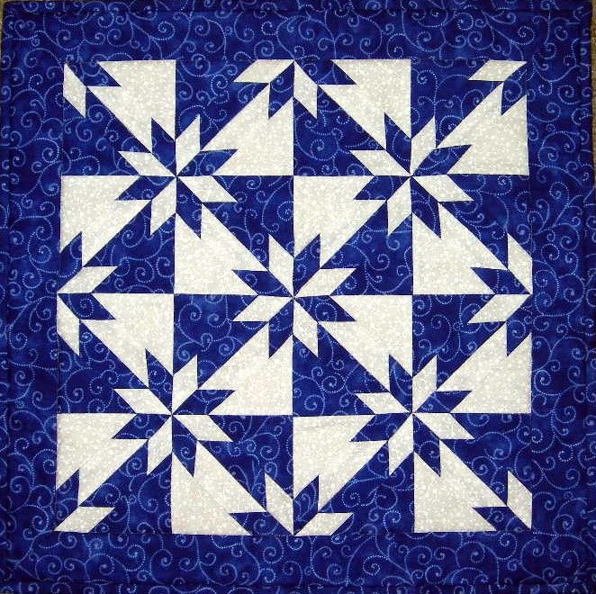 Quilt Blocks for Beginners | Color Block Pattern – Catalog of ... : color block quilt pattern - Adamdwight.com