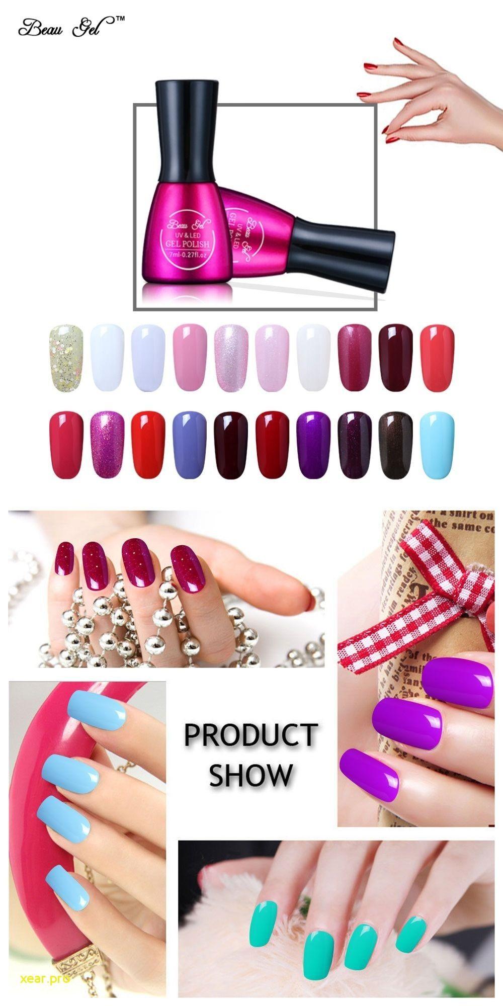 Beautiful Professional Gel Nail Polish Nail Polish Gel Lacquer Gel Nails