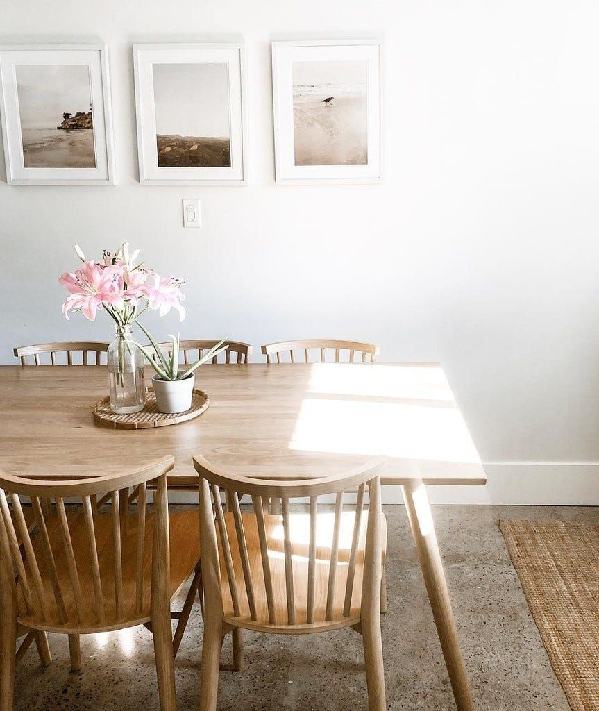 45+ Light oak dining table and 8 chairs Trending