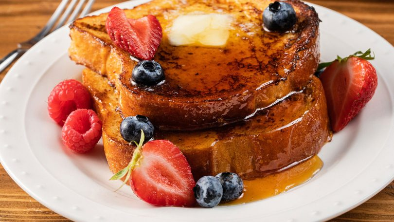 The Best French Toast Recipe 2021 Recipe French Toast Recipe French Toast Easy Awesome French Toast Recipe