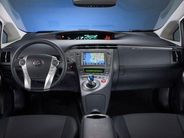 Prius Interior Garage Toys Toyota Prius Toyota Toyota Dealers