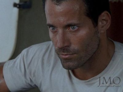 johnny messner height