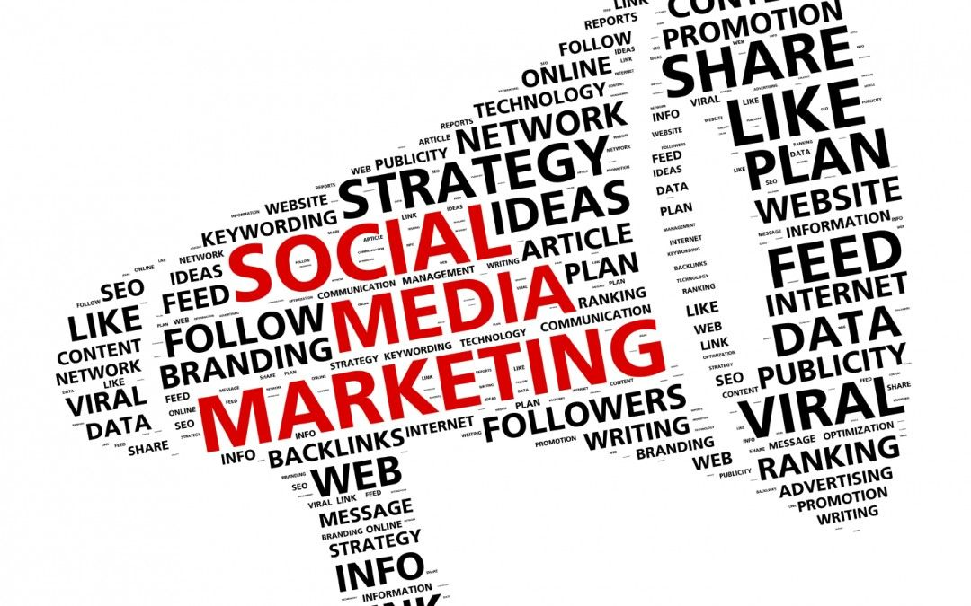 MLM Tips How To Grab The Attention Of Your Target Market On - social media marketing plan