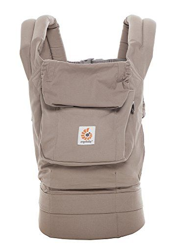 9aec76f33cc Ergobaby Original 3 Position Baby Carrier Moonstone     Details can be  found by clicking on the image.