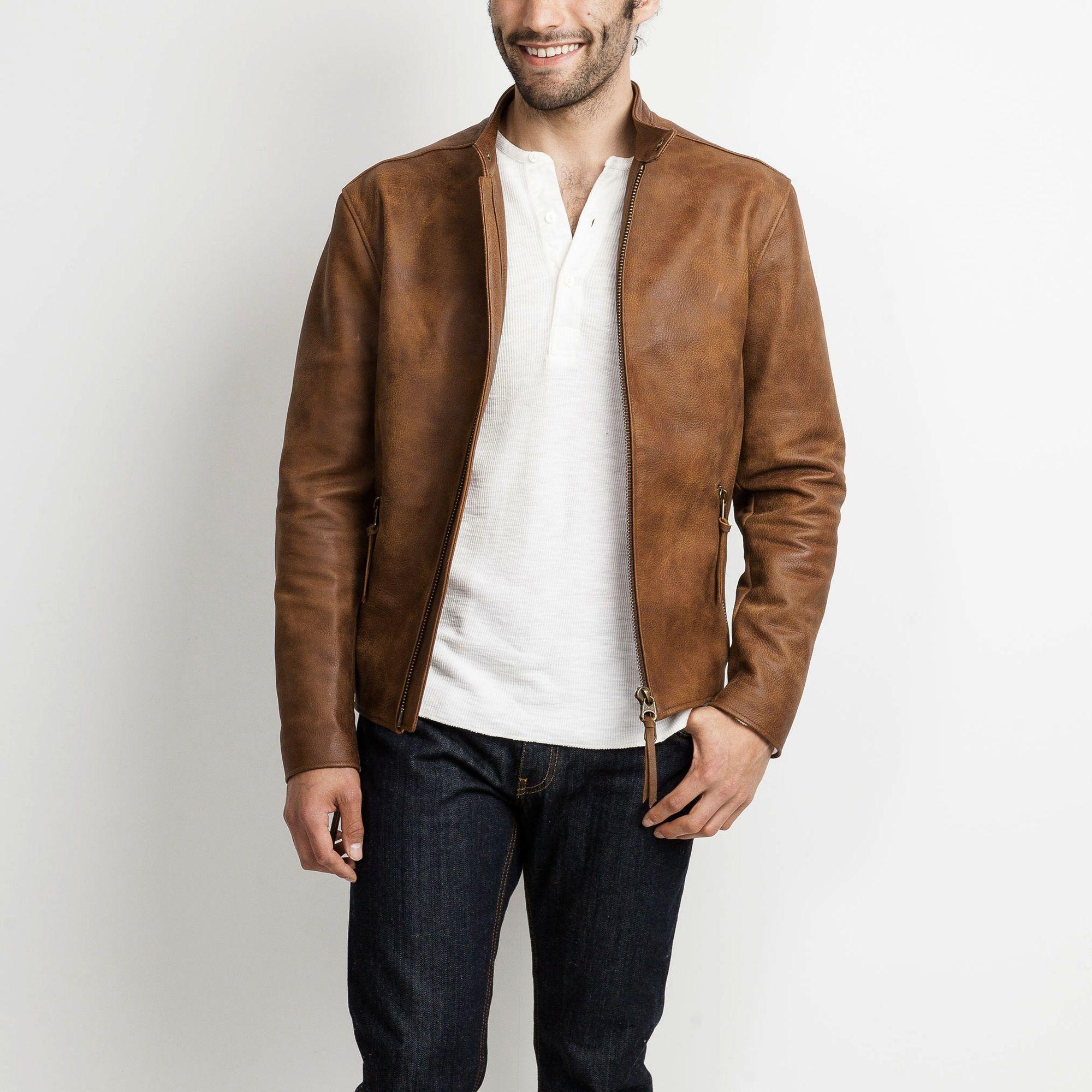 Leather jacket repair toronto - Jackets