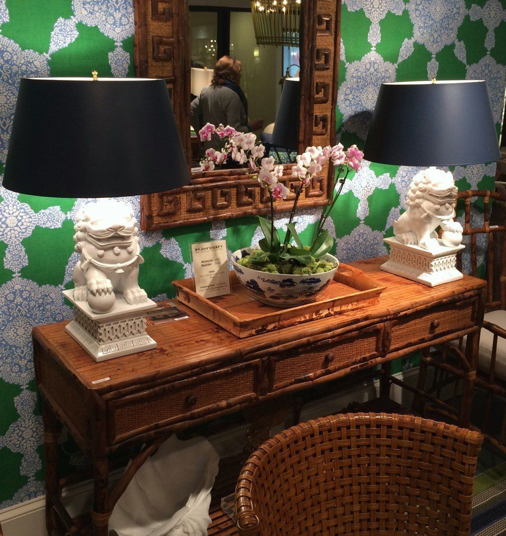 Is This The Same High Point Furniture Market: High Point Market Fall 2015