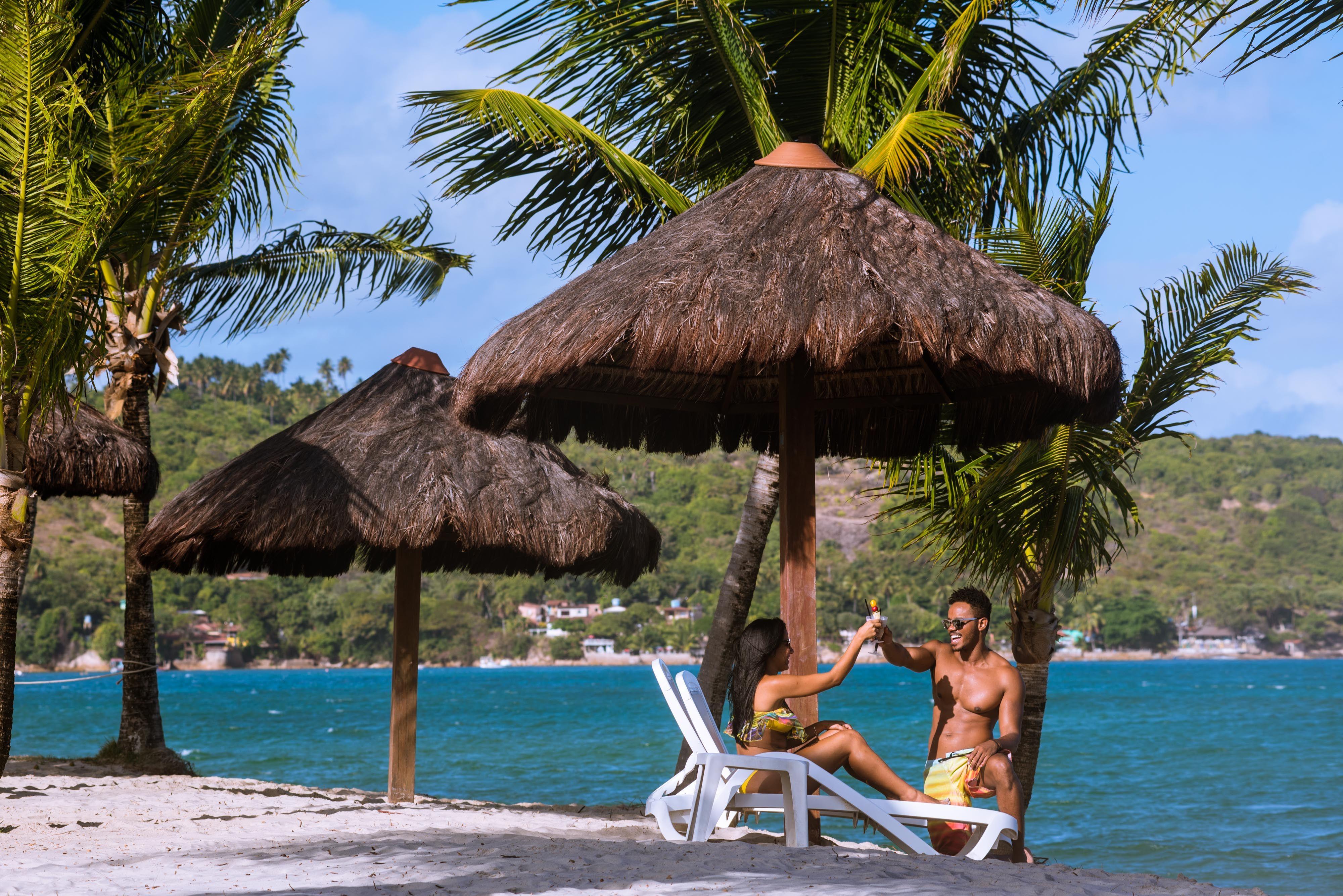 2 Cadeiras Vila Gale Eco Resort Do Cabo Pernambuco Brasil
