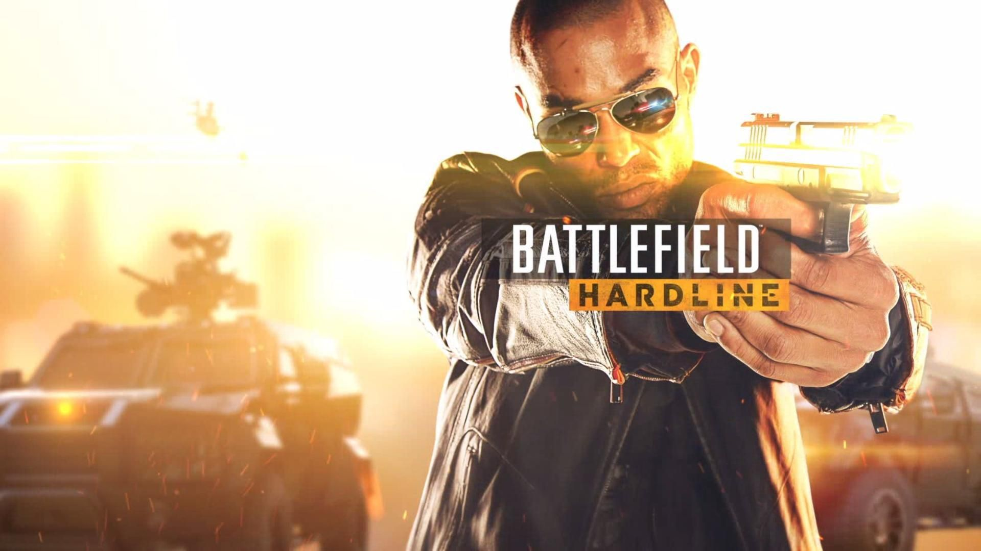 Battlefield Hardline Computer Wallpapers Desktop Backgrounds 1920x1080 Wallpaper 49