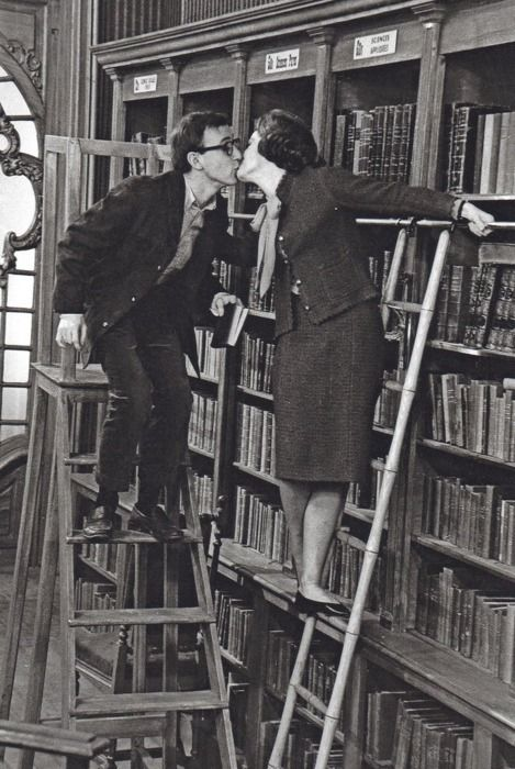biblioteca dating)
