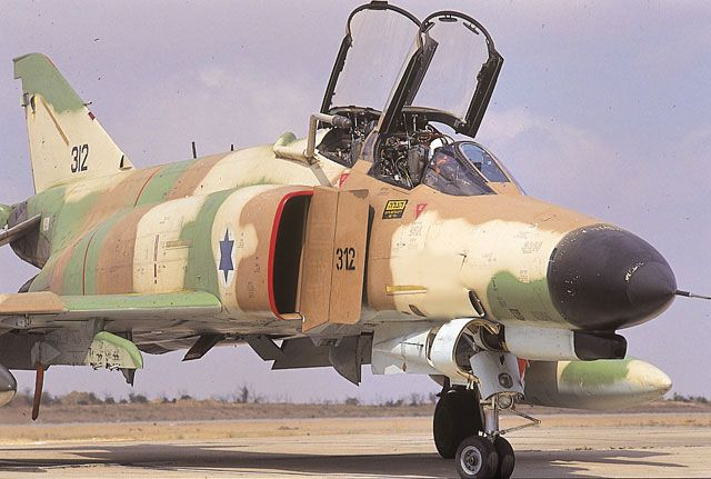 The Israeli Air Force   Military aircraft, Fighter planes, Fighter jets