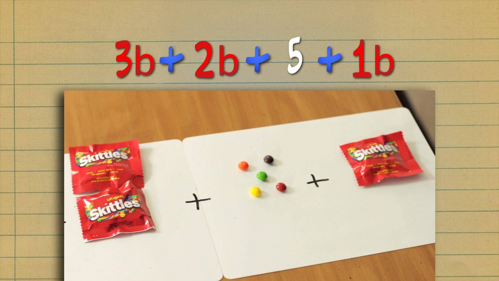 In This Video Students Learn How And Why The Commutative