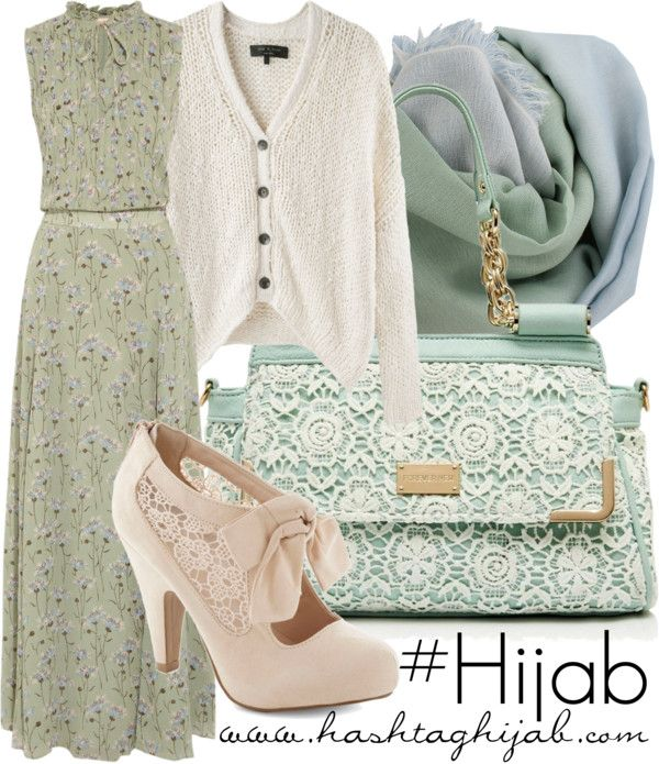 Hashtag Hijab Outfit #353