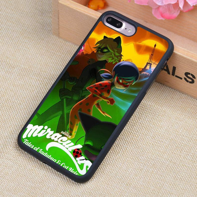 coque miraculous iphone 6