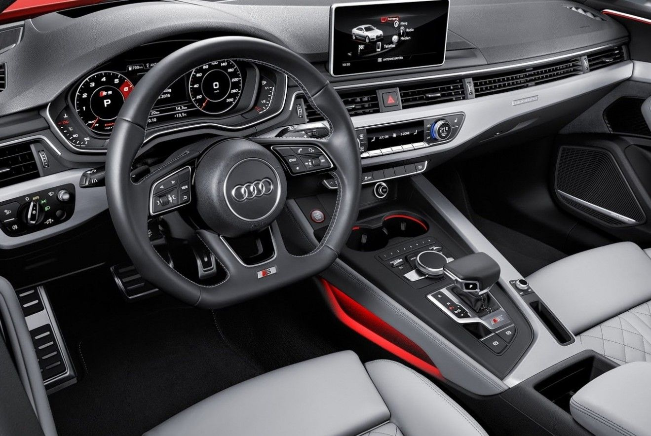 7 Lessons I Ve Learned From 2020 Audi A5 Design Interior De Carros De Luxo Carros De Luxo Auto