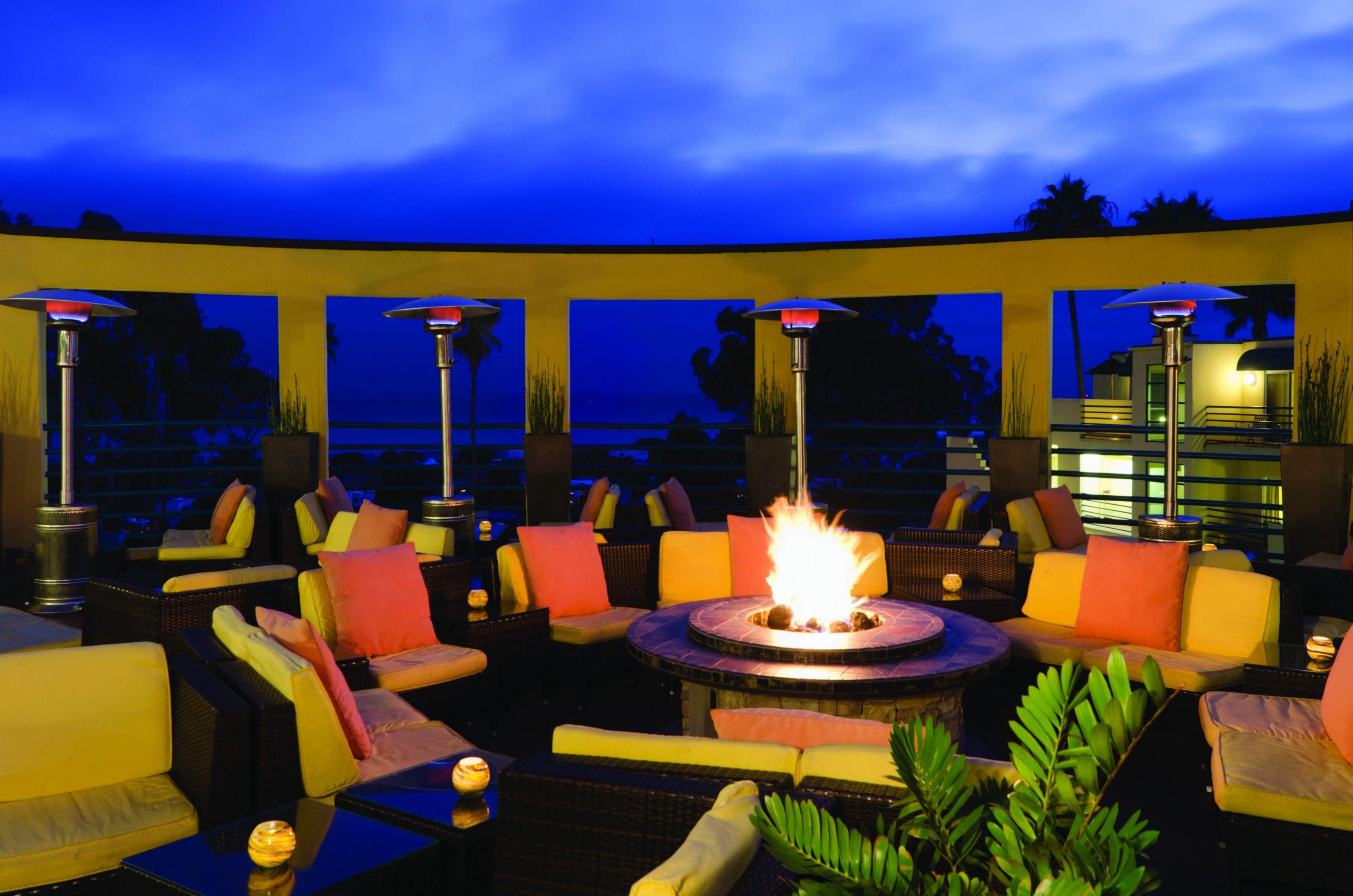Doubletree Suites By Hilton Hotel Doheny Beach Dana Point California