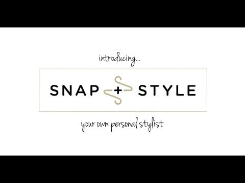 How Snap+Style Works