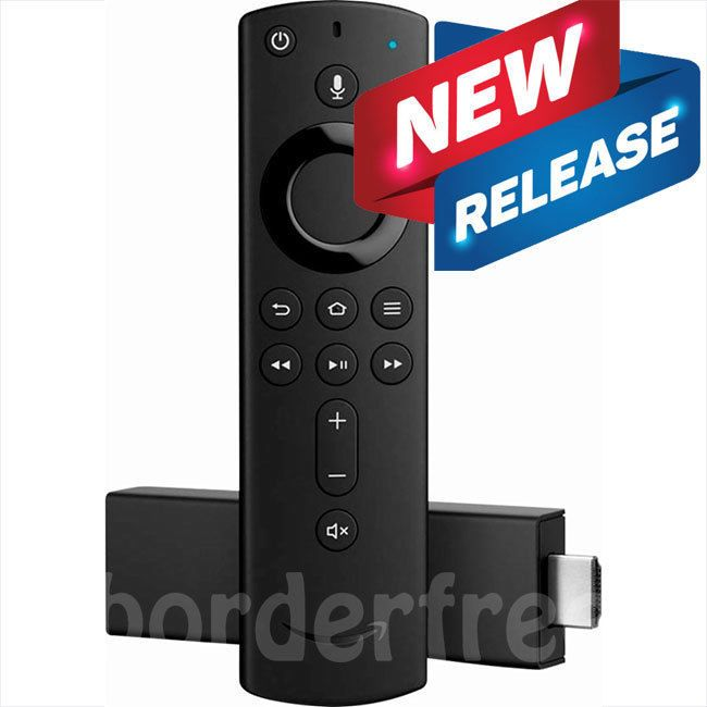 Details about Amazon Fire TV Stick 4K with AllNEW Alexa