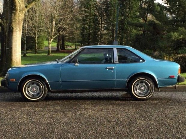 all original 33k mile 1979 toyota celica st toyota celica toyota classic cars vintage pinterest