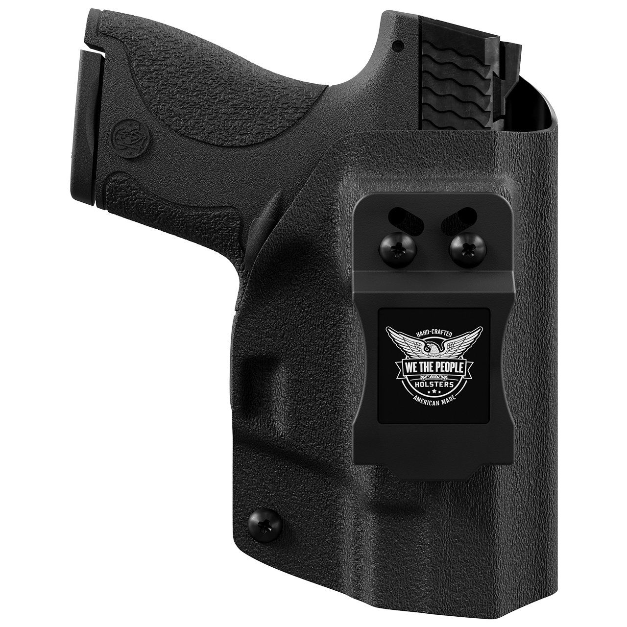 Inside Waistband IWB Concealed Retention Gun Holster for SIG Sauer 1911 Compact