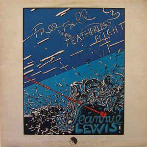 Jeannie Lewis - Free Fall Through Featherless Flight (Vinyl, LP, Album) at Discogs