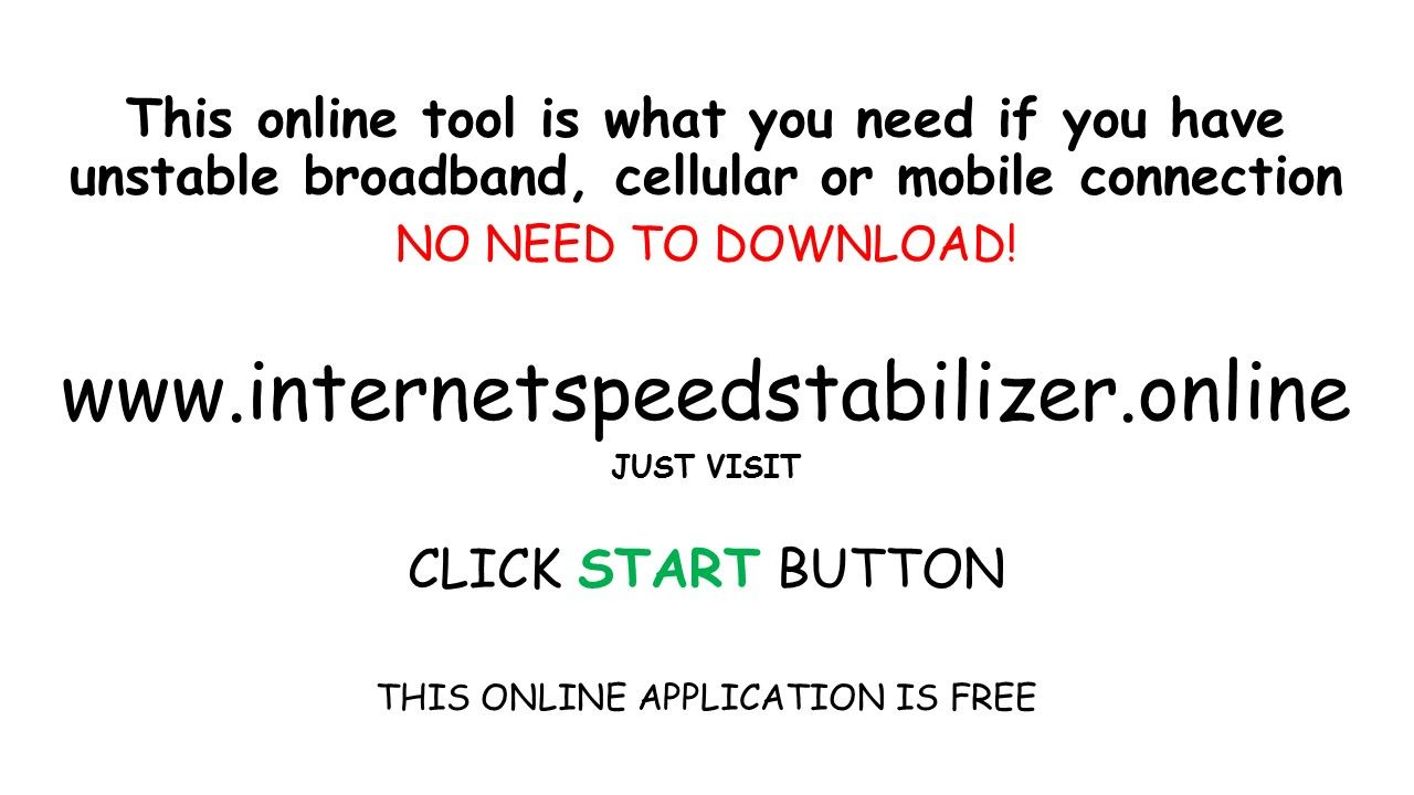 Internet Connection Pinger - No Need To Download This online