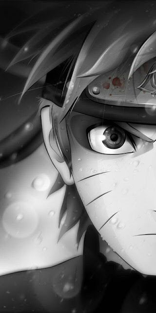 Naruto And Boruto - New Popular Wallpaper #narutowallpaper